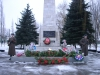Репортаж 17.01.2003 60 лет Освобождения города