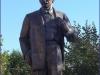 Репортаж с открытия памятника М.А. Шолохову 29.09.2007