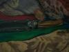 Репортаж с открытия выставки художницы Кравцовой 07.11.2001